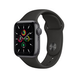Apple Watch Series SE GPS Alu Sportband