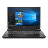 HP Pavillion 15-ec1800ng Ryzen 5/8GB/512GB SSD/GeFo Notebook