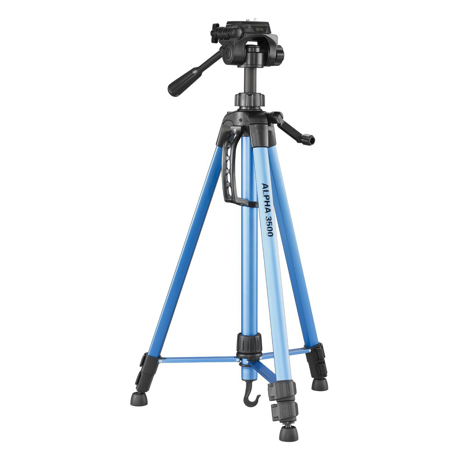 Cullmann Alpha 3500 Stativ blau