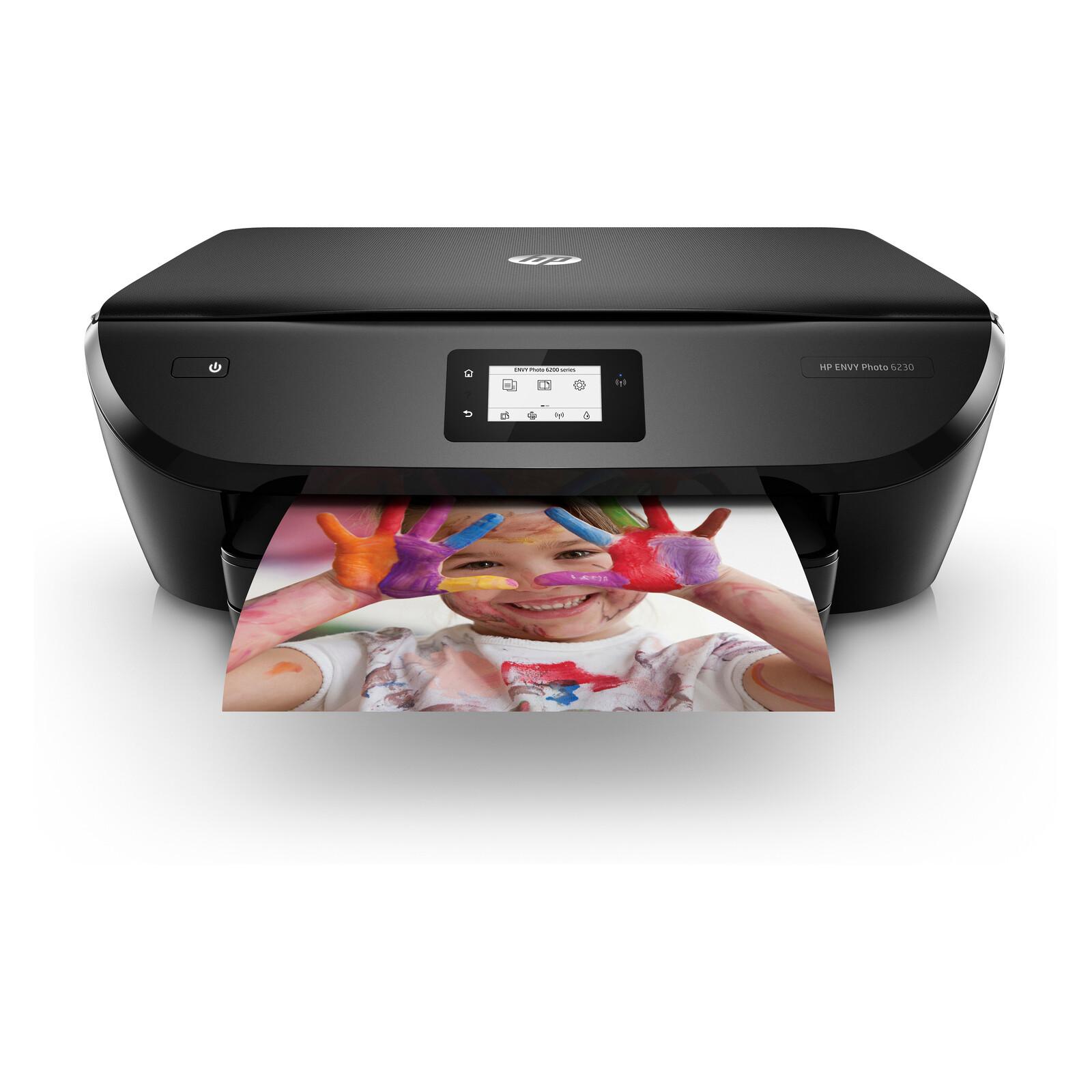 HP ENVY Photo 6230 All-in-one Drucker - Drucken, Kopieren, S