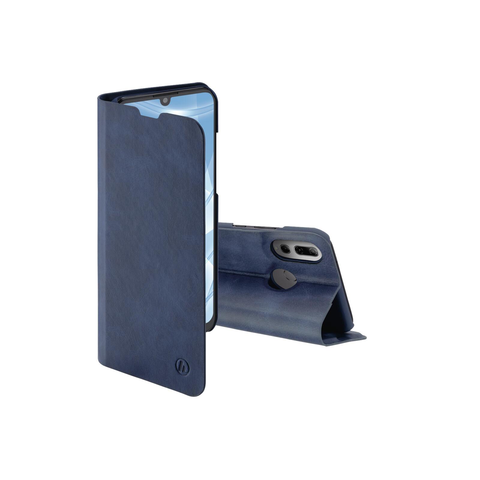 Hama Book Tasche Guard Pro Huawei P SmartPlus