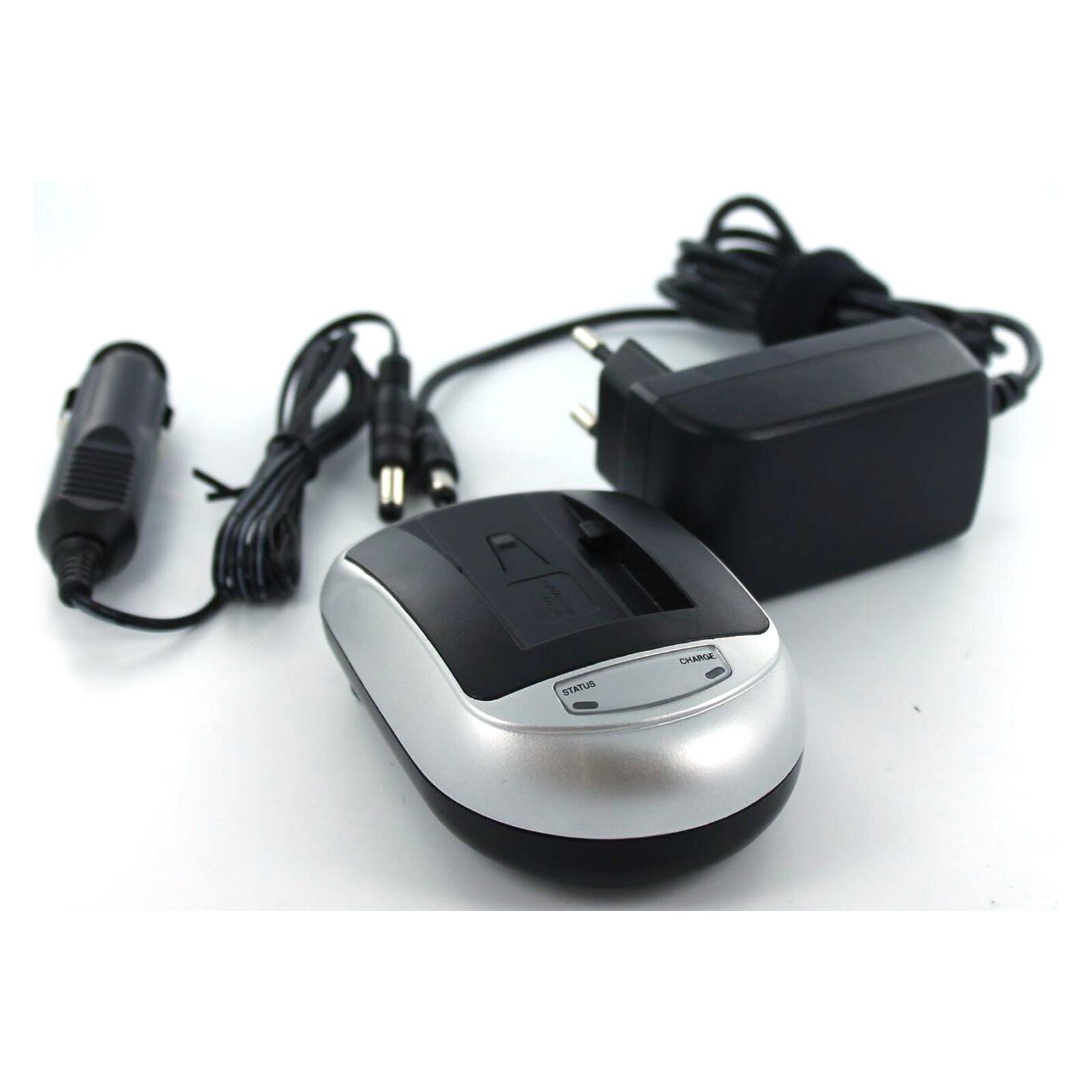 AGI 72010 Ladegerät Sony NP-FH40