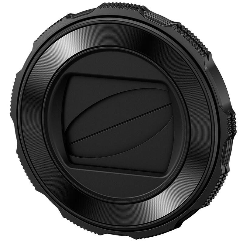 Olympus LB-T01 Objektivsperre