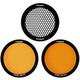 Profoto A1/C1 Clic Grid & Gel Kit