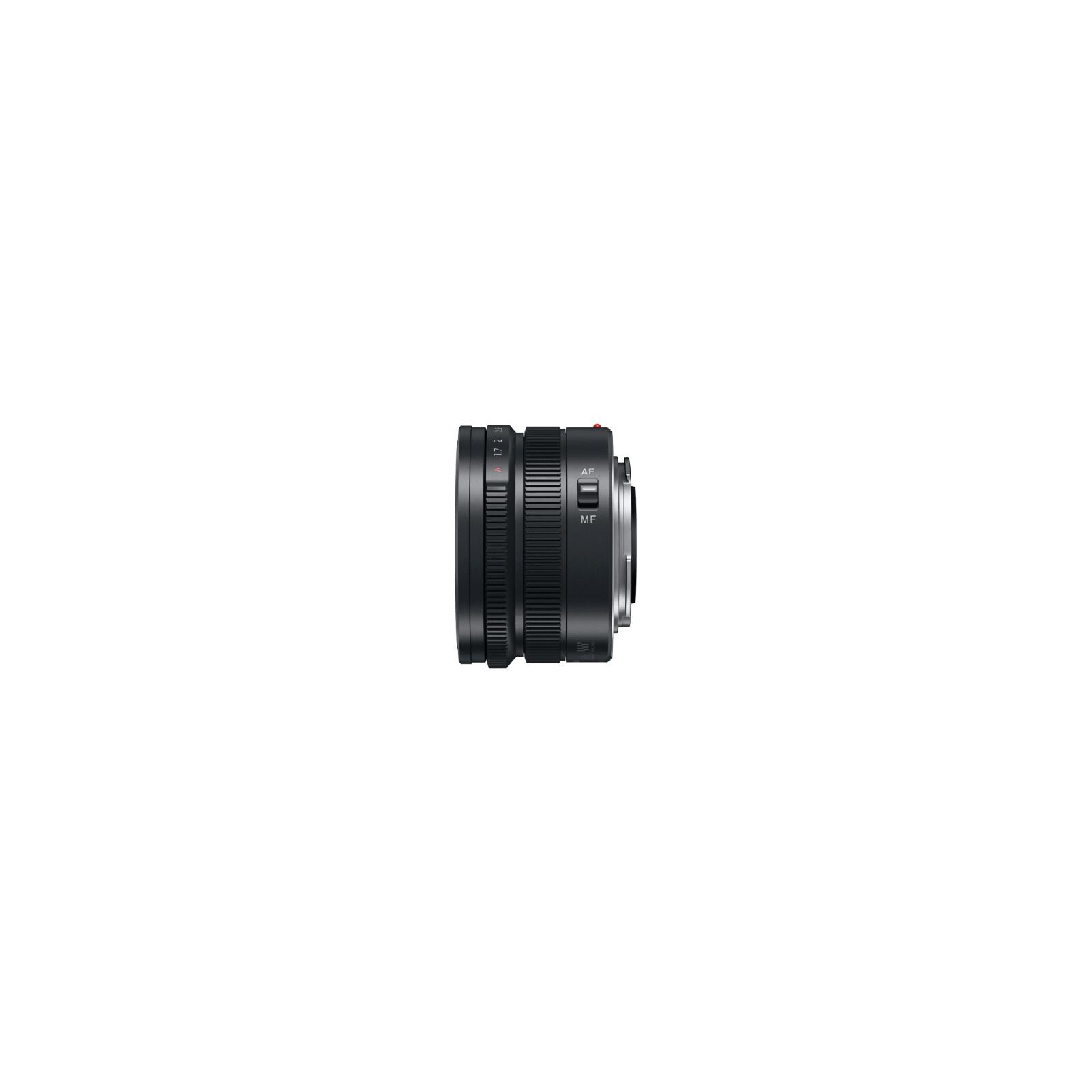 Panasonic 15/1,7 Leica DG Summilux