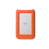"LaCie Rugged™ Mini 4TB 2.5"" : USB 3.0"