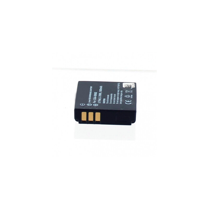 AGI 23416 Akku Panasonic DMC-FX8