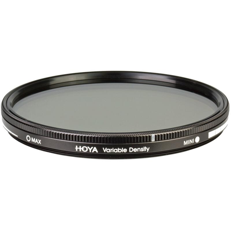 Hoya Variable Density 72mm