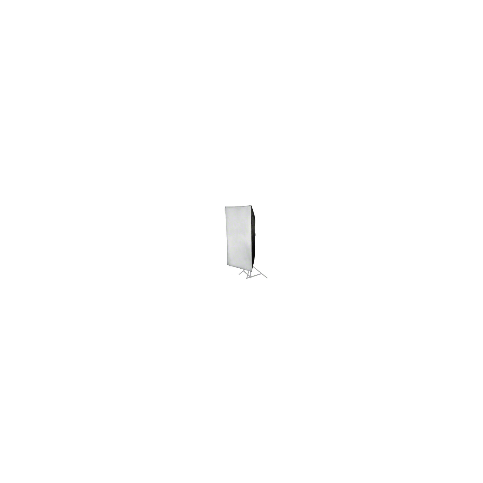 walimex pro Softbox 75x150cm für Electra small
