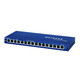 Netgear 16-Port FE Switch FS116GE