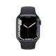 Apple Watch Series 7 GPS Alu mitternacht 41mm mitternacht