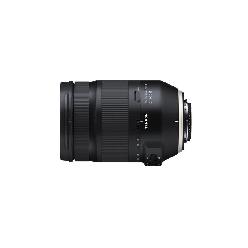 Tamron 35-150/2,8-4,0 DI VC OSD Nikon + UV Filter