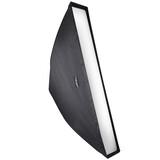 walimex pro easy Schirm-Softbox 30x140cm