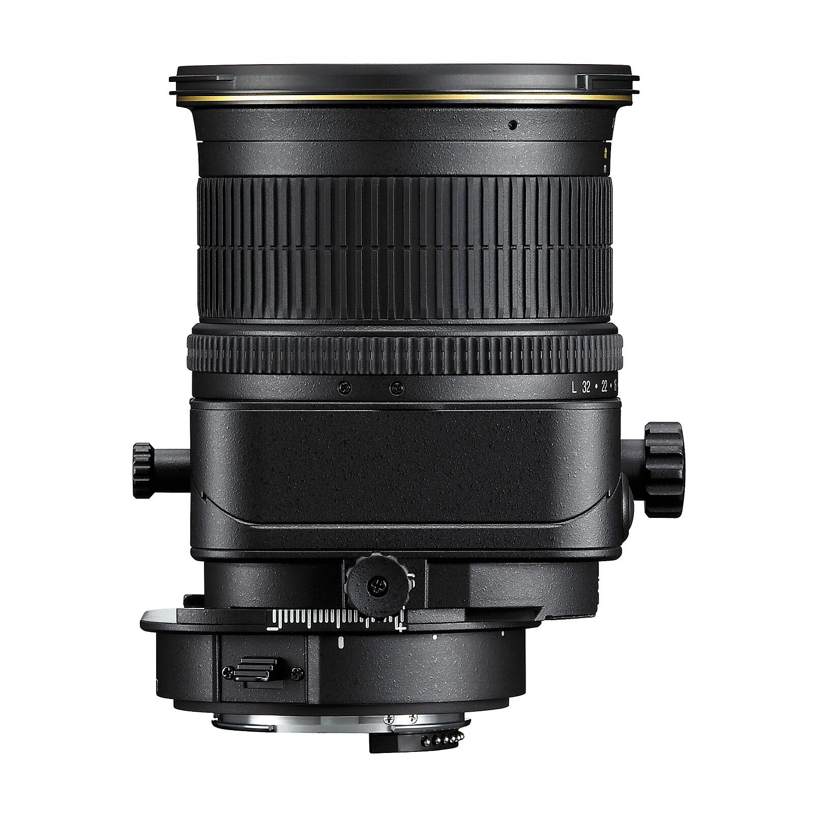 Nikkor PC-E 45/2,8D ED Mikro