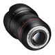 Samyang XP 35/1,2 Canon EF Premium MF Objektiv