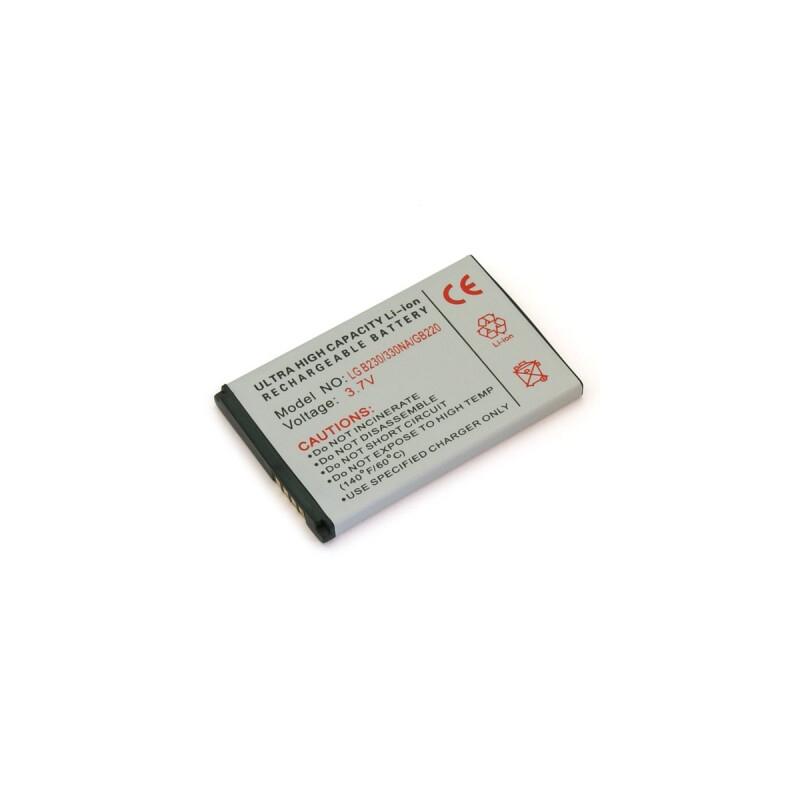 AGI Akku LG GB230 600mAh
