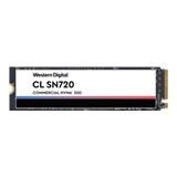 SanDisk WD SSD M.2 2280 1TB PCIe Gen3 x4 NVMe v1.3 intern