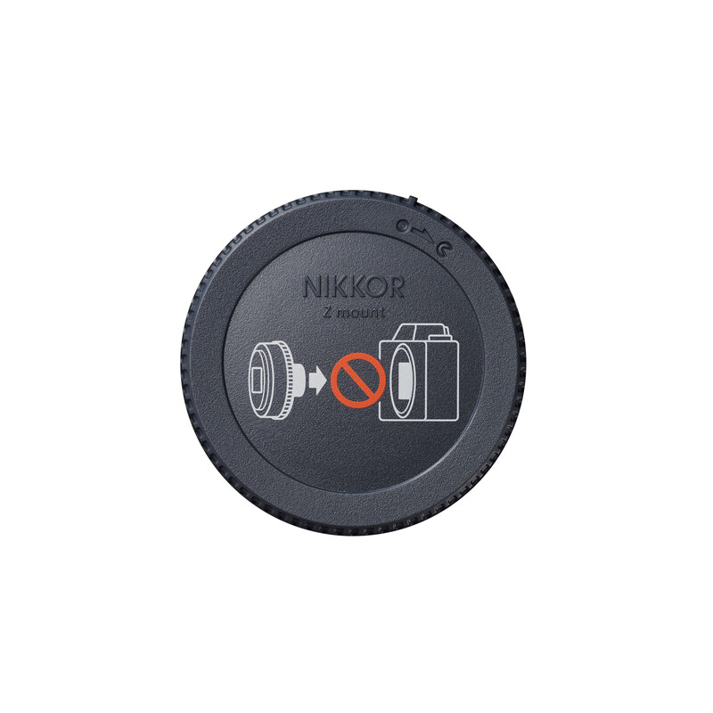 Nikon BF-N2 Gehäusedeckel für Z-Telekonverter