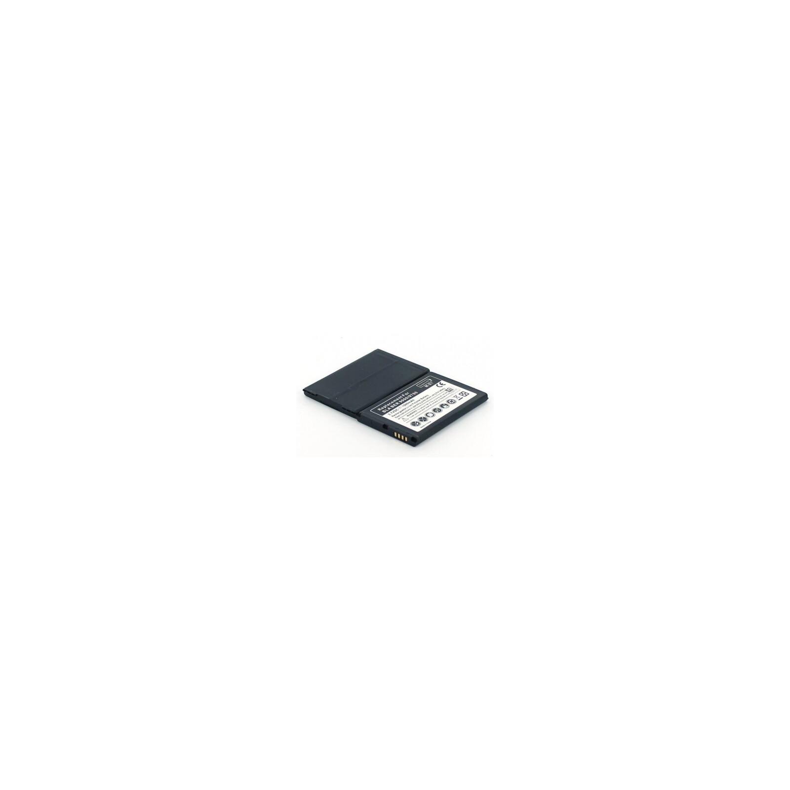 AGI Akku Blackberry Bold 9000 1.200mAh