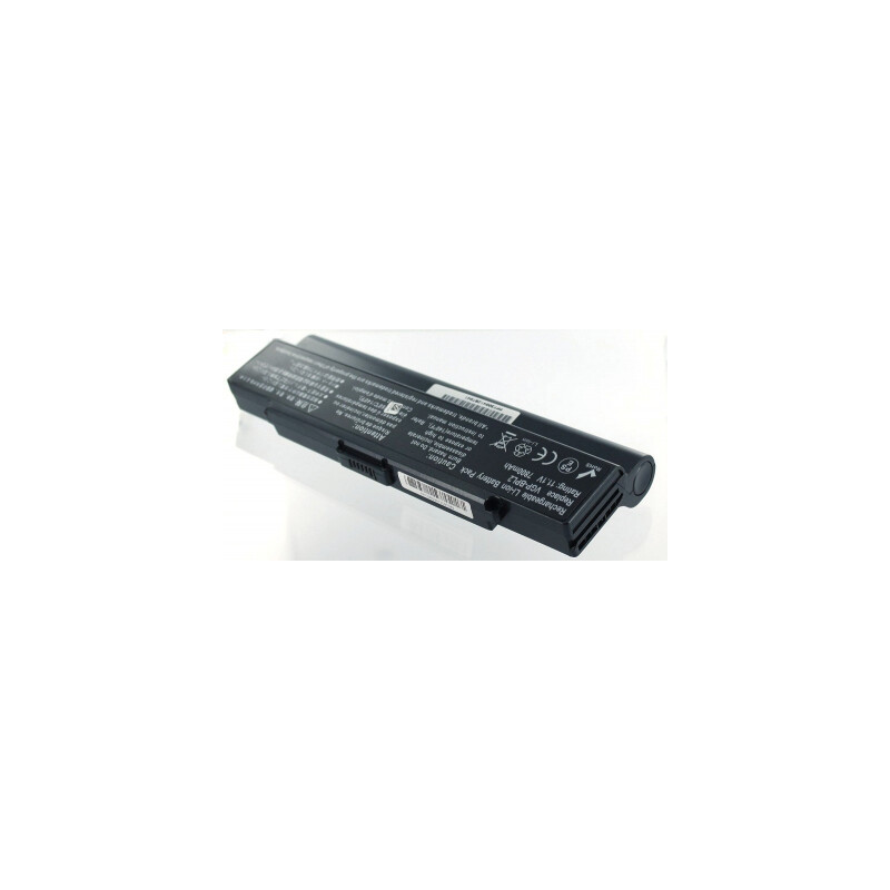 AGI Akku Sony VGP-BPS2 7.200mAh