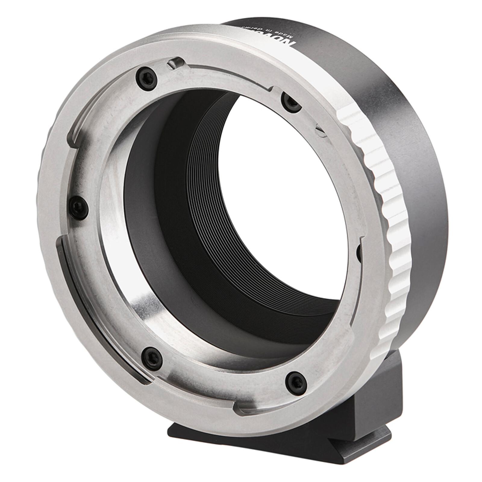 Novoflex LET/PL Adapter