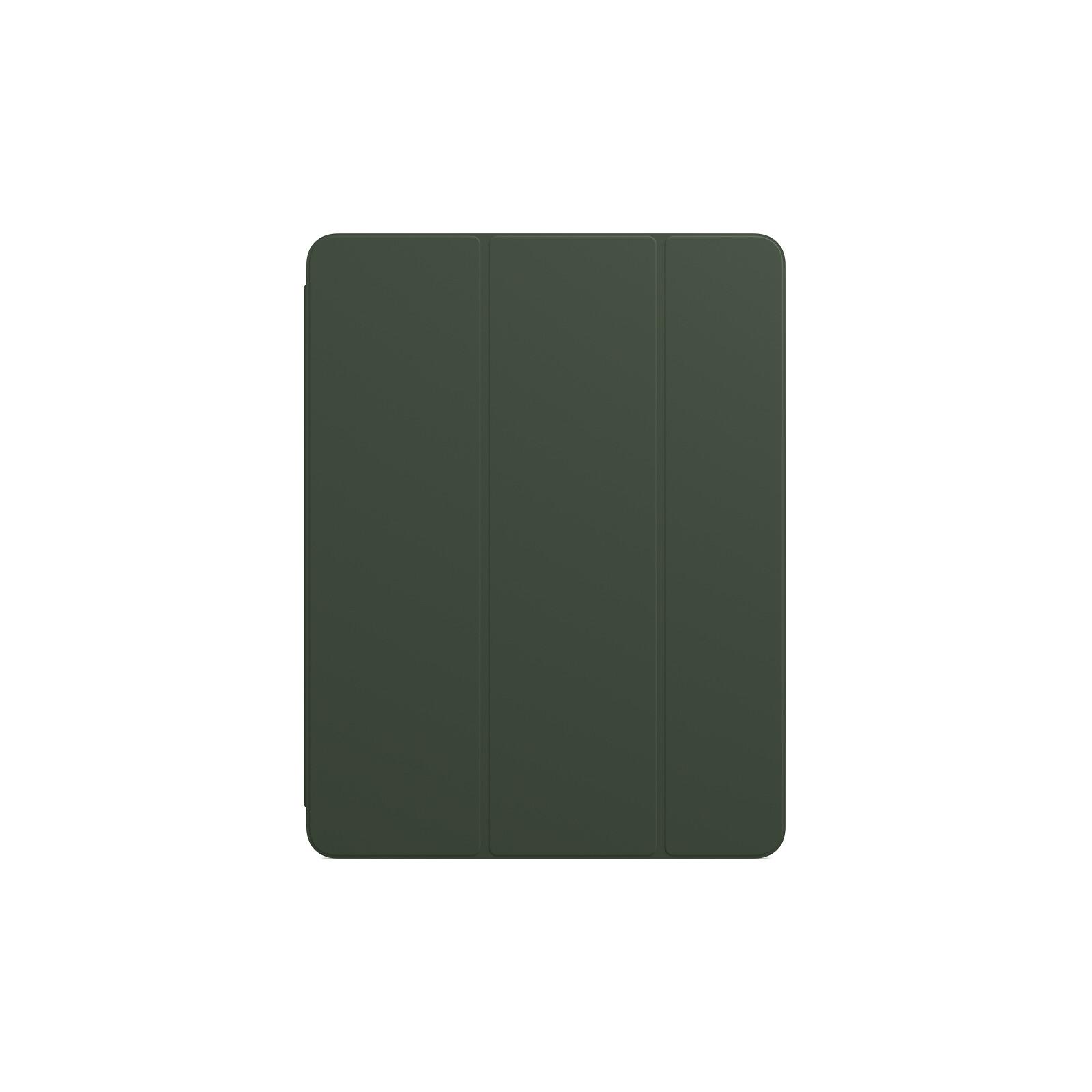 "Apple iPad Pro 12.9"" 4. Gen Smart Folio zyperngrün"