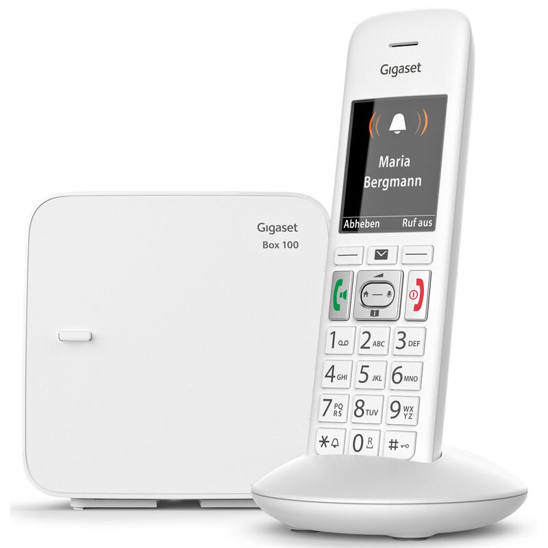 Gigaset E370 Schnurlostelefon
