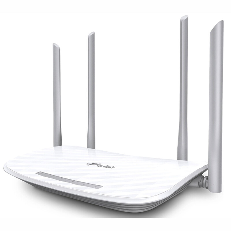 TP-Link TP-Link AC1200 Wireless Dual Band Router