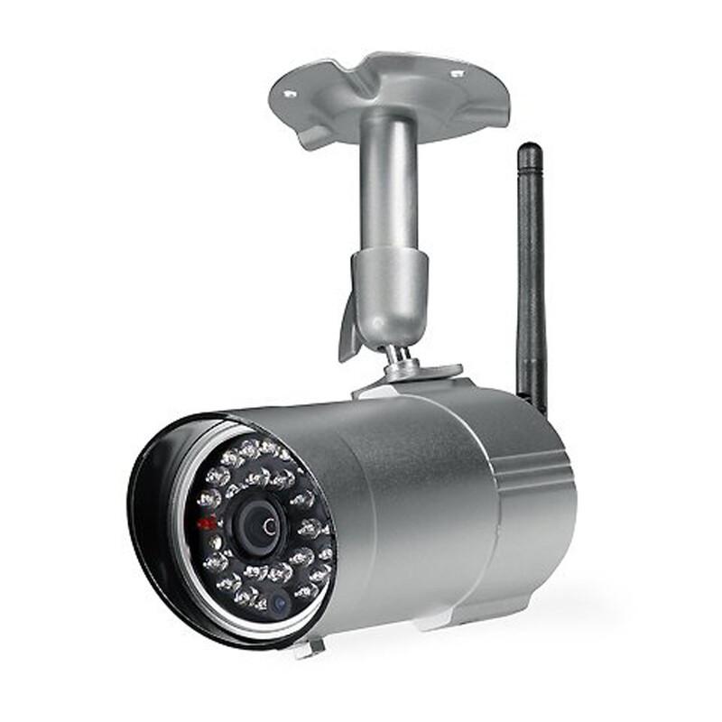 Indexa DF-270K Zusatzkamera zu DF270