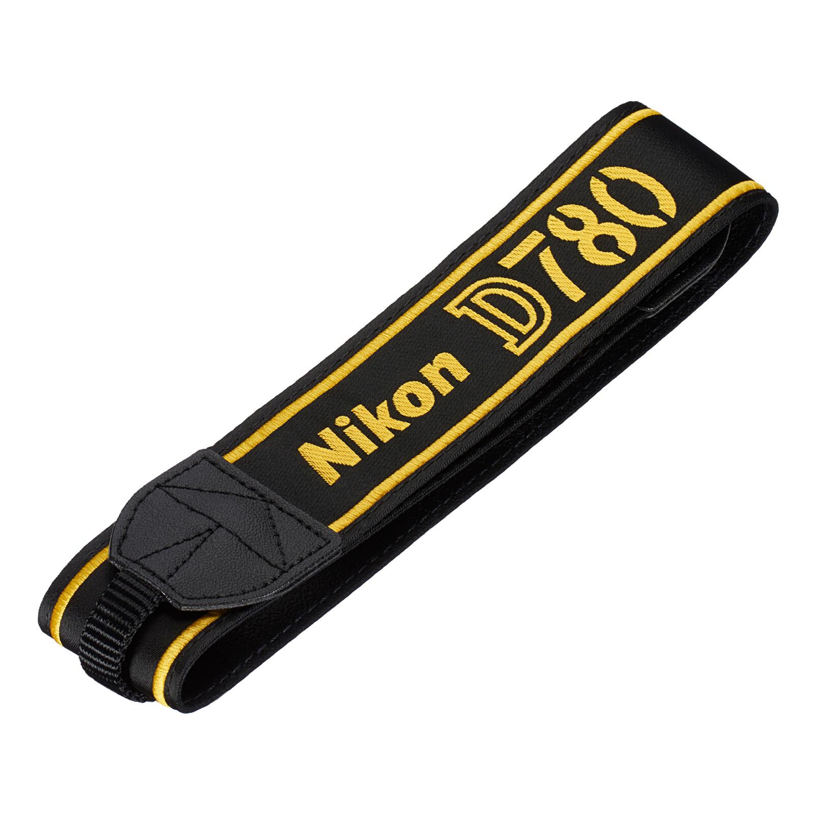 Nikon AN-D 780 Tragegurt