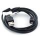 AGI 10991 USB-Datenkabel Panasonic LUMIX DMC-FT3
