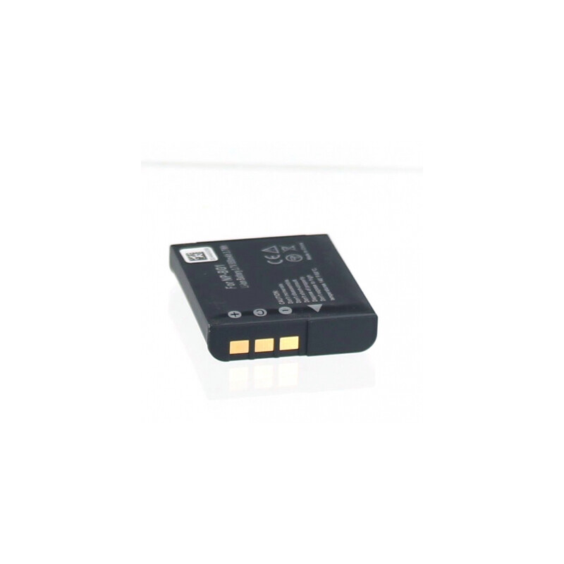 AGI 23540 Akku Sony DSC-W100