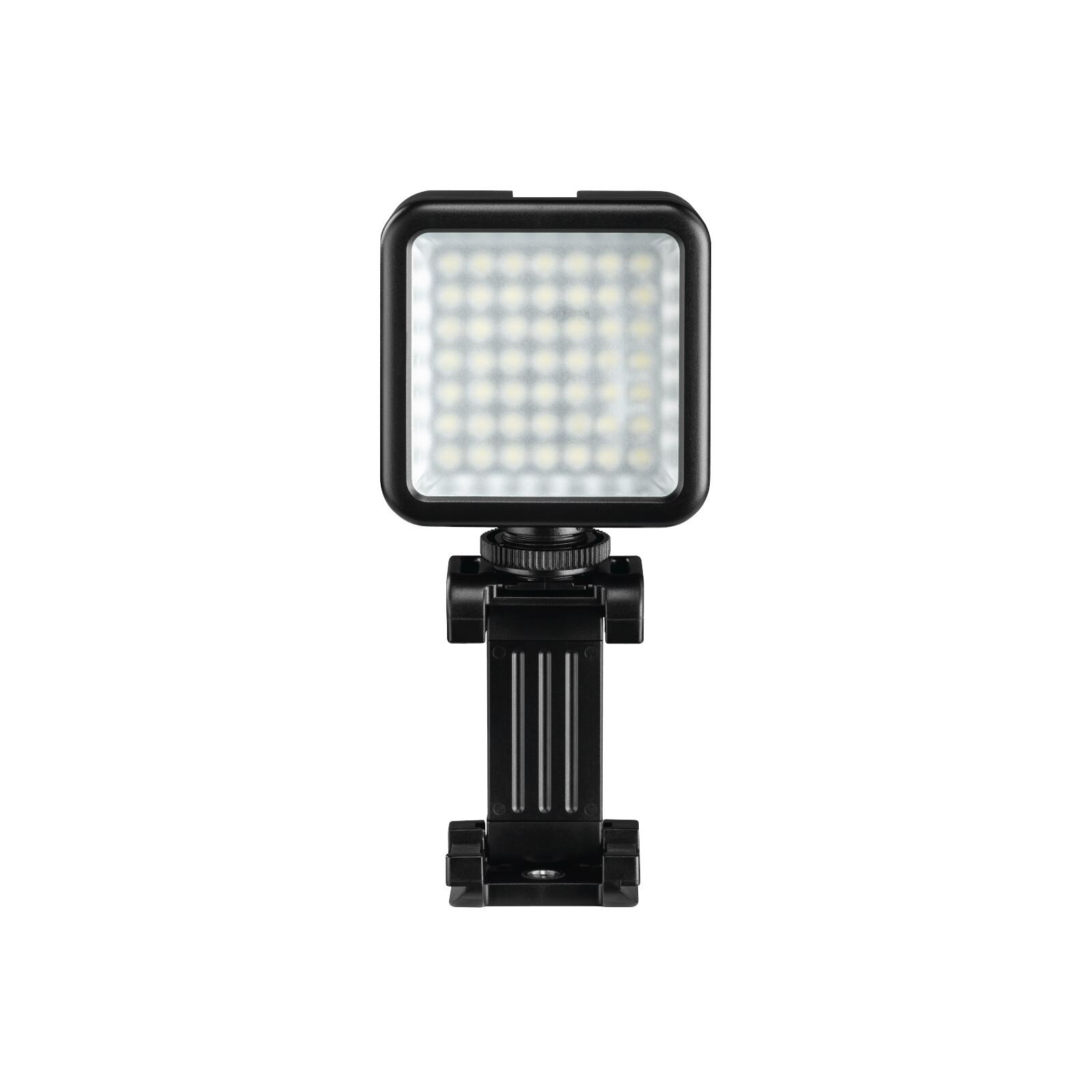 Hama 4641 LED-Leuchte 49BD Smartphones, Fotokamera