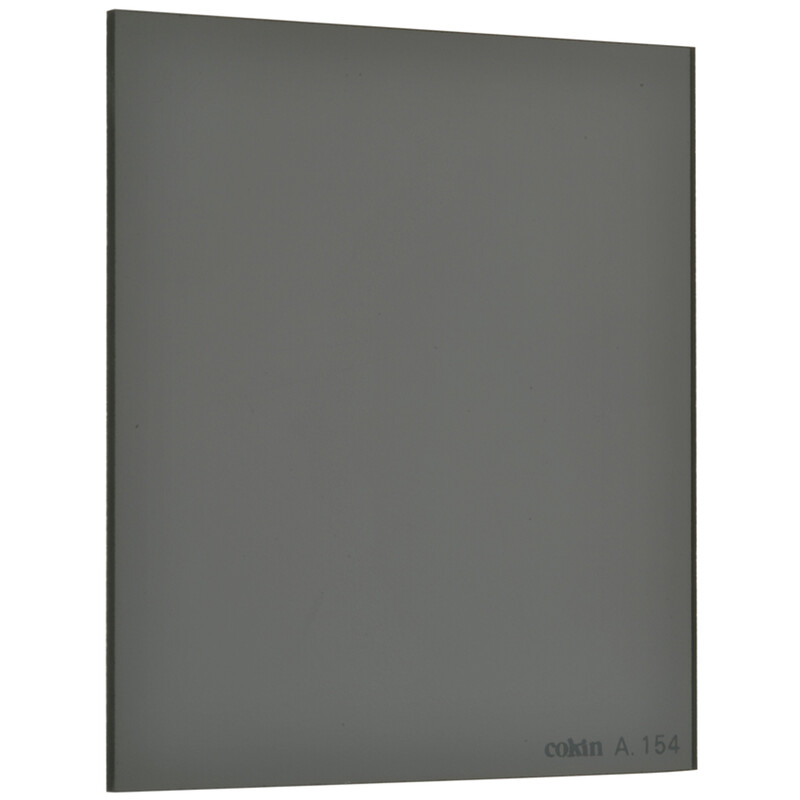 Cokin A154 Grau ND 8x