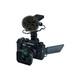 Oly OM-D E-M5 MKIII + ED 12/2,0 Vlogger Kit schwarz