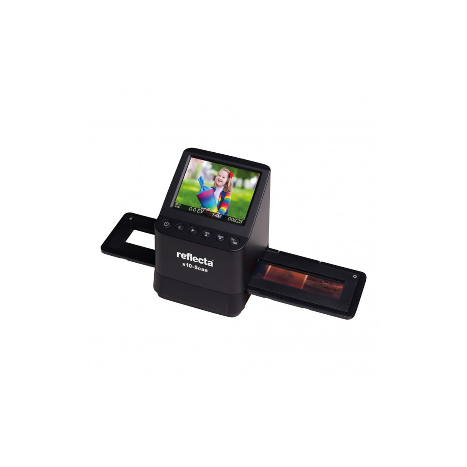 Reflecta X10 SCAN Filmscanner