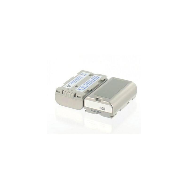 AGI 15202 Akku Panasonic CGR-D120