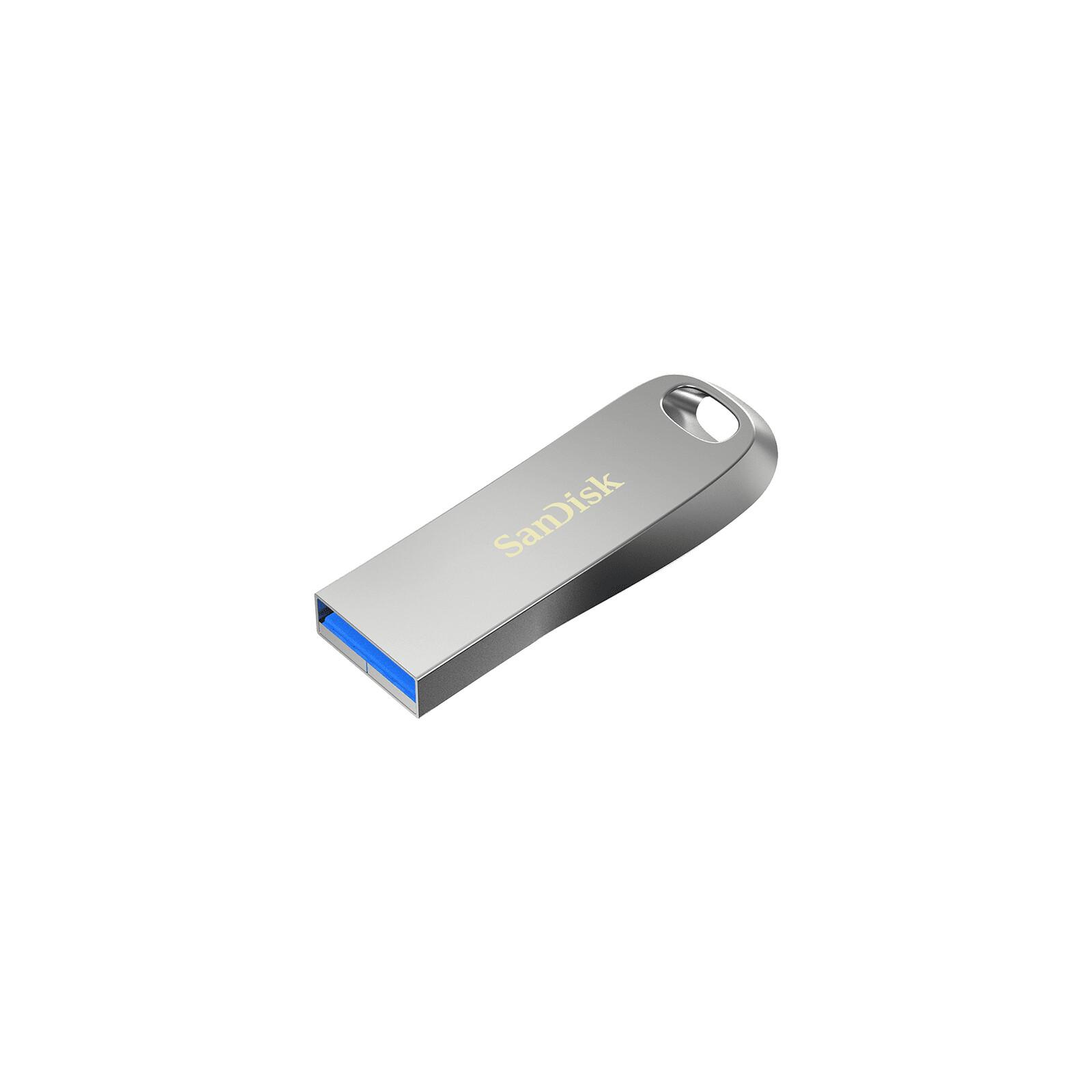 SanDisk Ultra Luxe USB 3.1 512GB 150Mbit/s