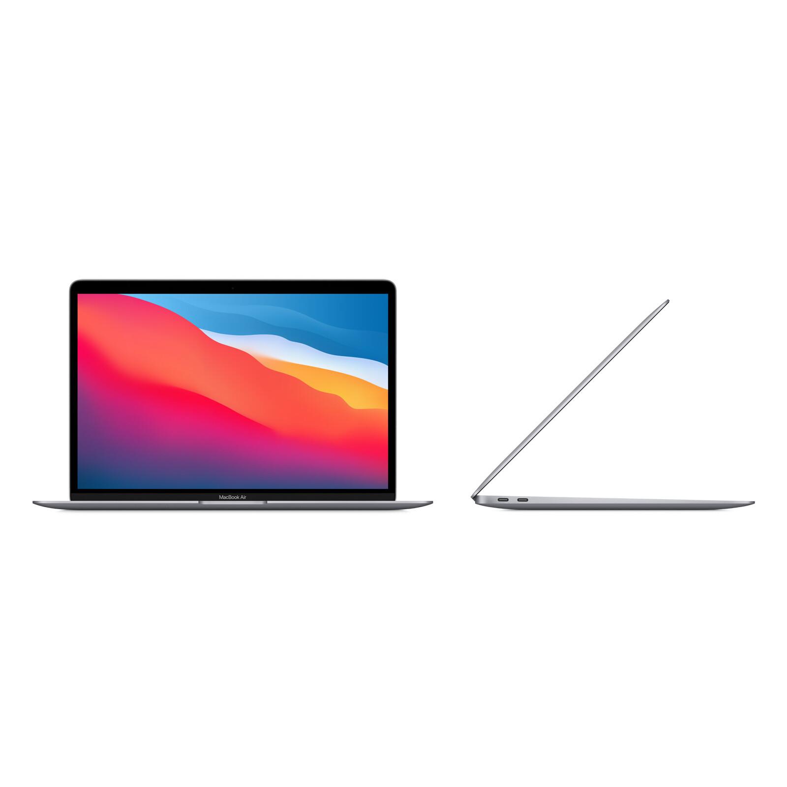 Apple MacBook Air 13'' 256GB space grey
