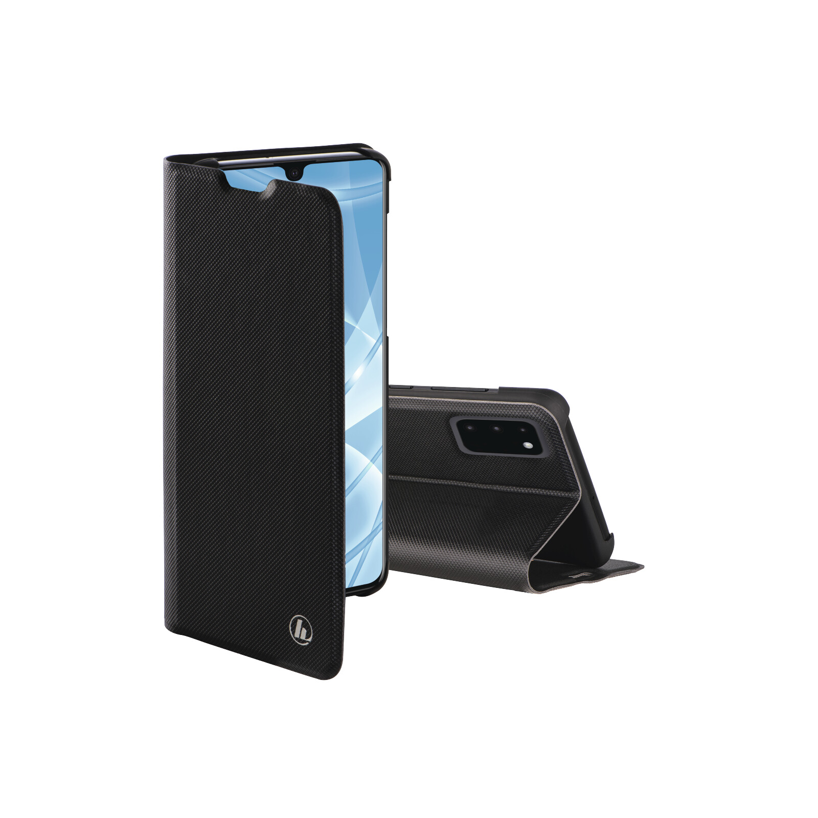 Hama Book Tasche Slim Pro Samsung Galaxy A31