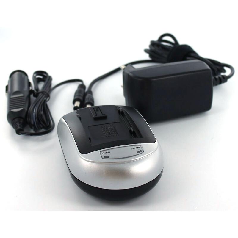 AGI 66799 Ladegerät Sony NP-FM55H