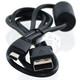 AGI 48360 USB-Datenkabel Casio Exilim EX-ZR10