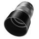 Samyang MF 50/1,2 Sony E silber