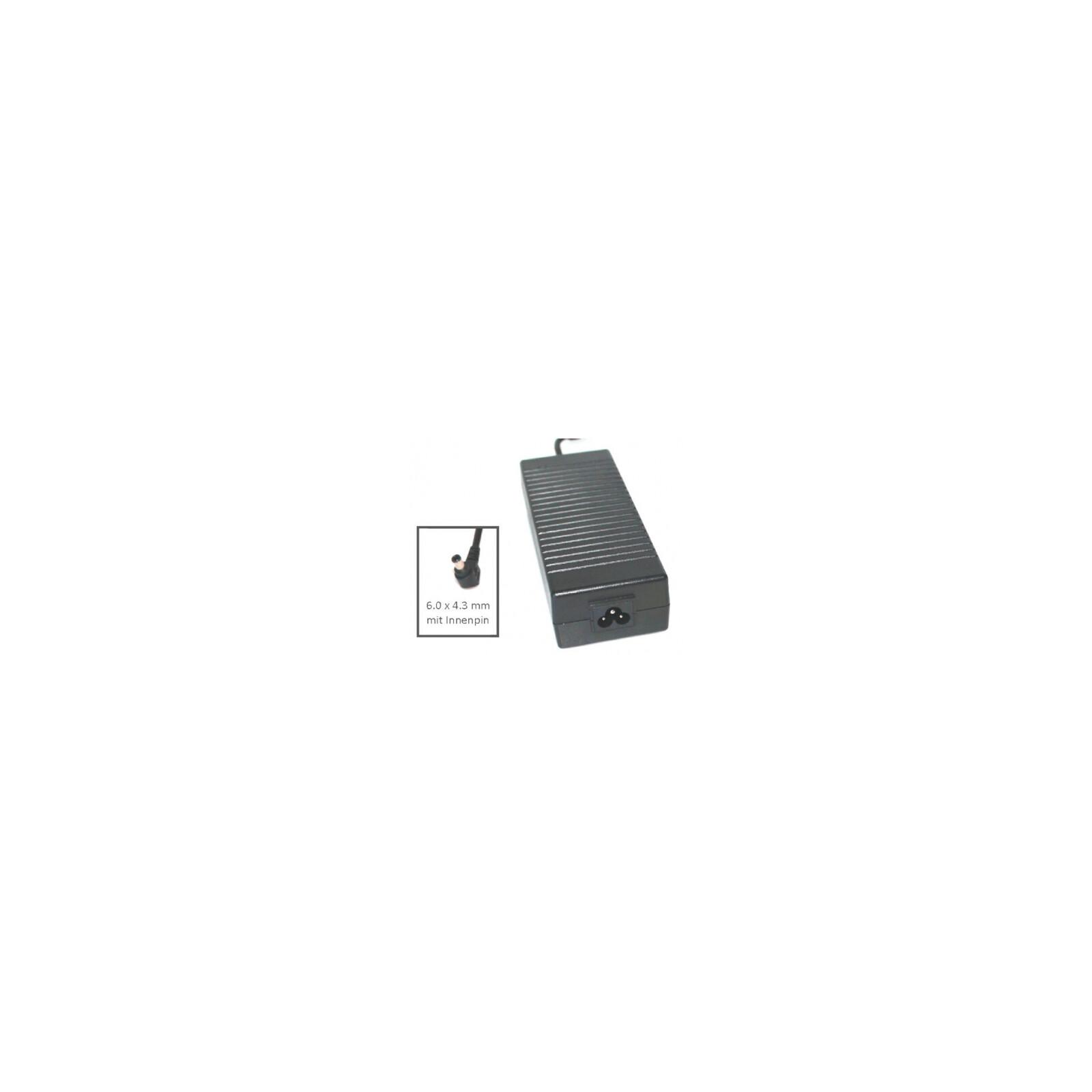 AGI Netzteil Toshiba Satellite P500-12E 120W