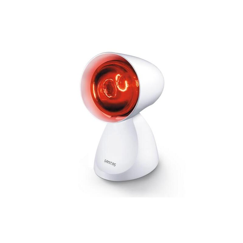 Sanitas SIL 06 Infrarotlampe 100 Watt