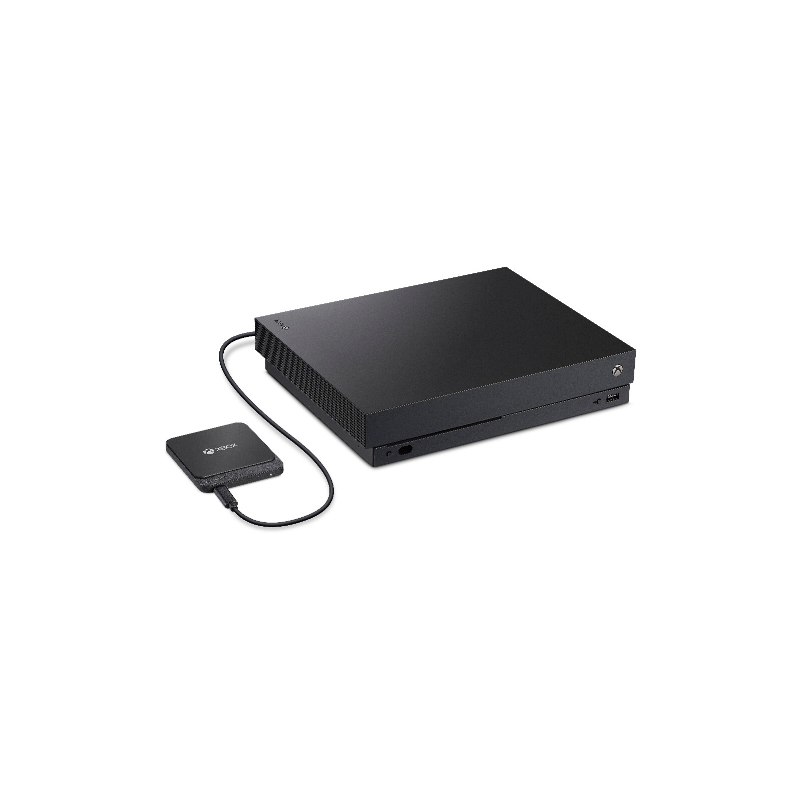Seagate Game Drive for XBOX SSD 500GB+GamePass 2 Monate