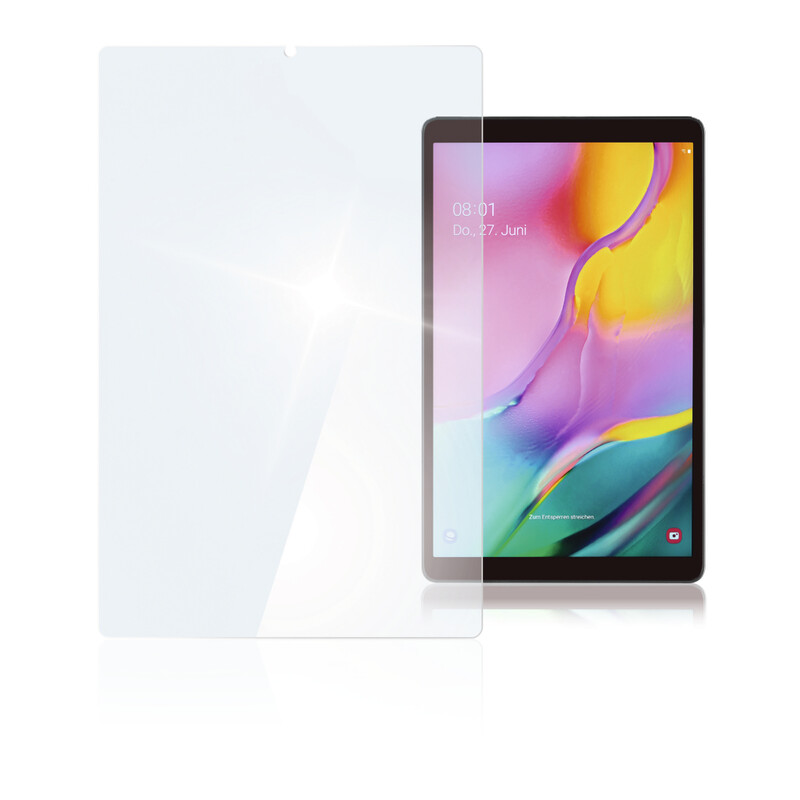 "Hama Displayschutzglas Premium Samsung Galaxy Tab A7 10.4"""