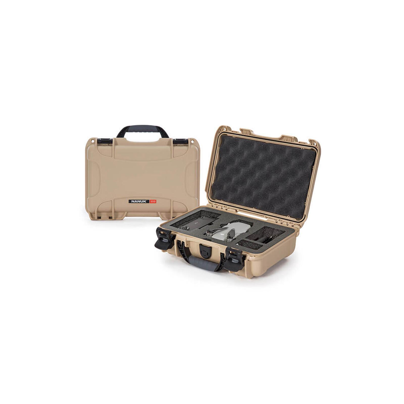 Nanuk Case 909 Tan f. DJI Mavic Mini
