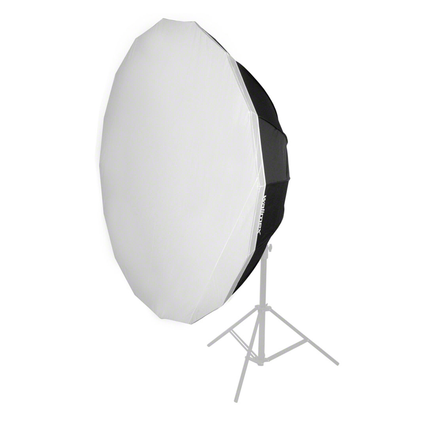 walimex pro 16-Winkel-Softbox Ø180cm Aurora/Bowens