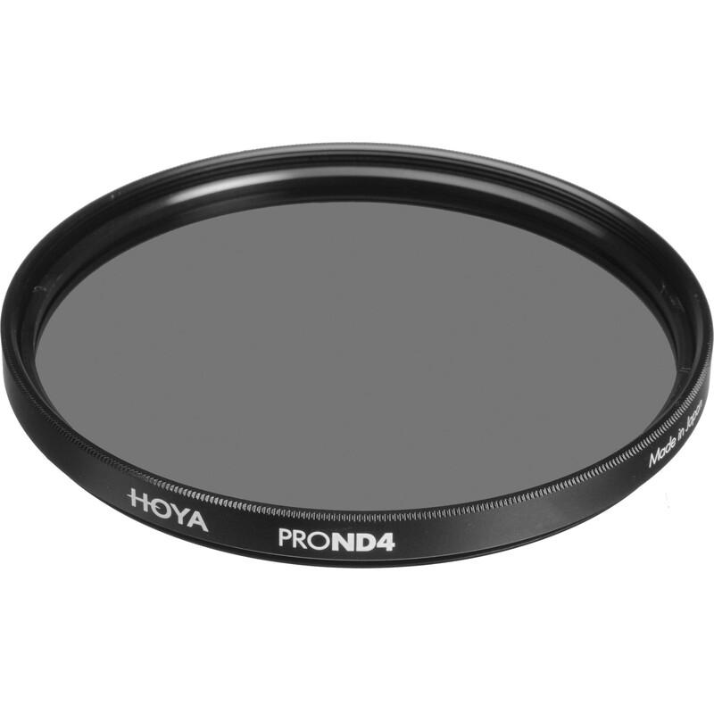 Hoya Grau PRO ND 4 72mm